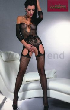 Livco Corsetti Adiva szexi Bodystockings